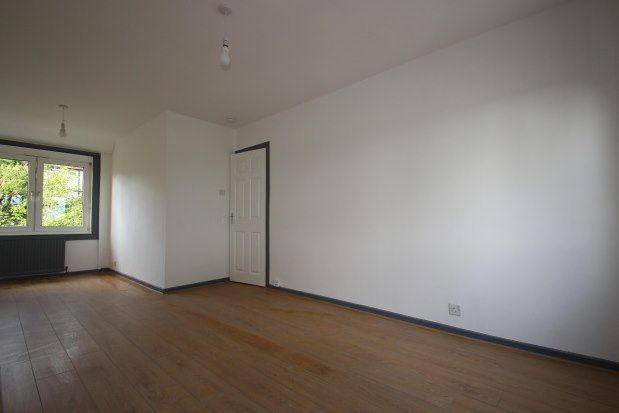 Thumbnail Flat to rent in Sannox Drive, Motherwell