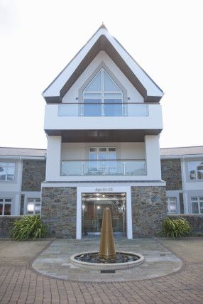 Thumbnail Flat for sale in King Edward Road, Onchan IM32Be
