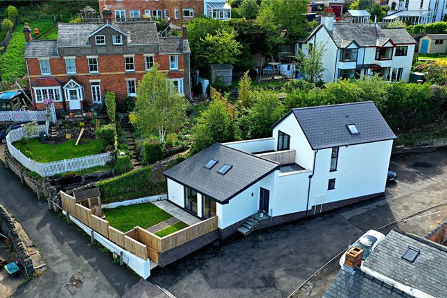 Thumbnail Detached house for sale in Lamb Bank, Malvern, Worcestershire