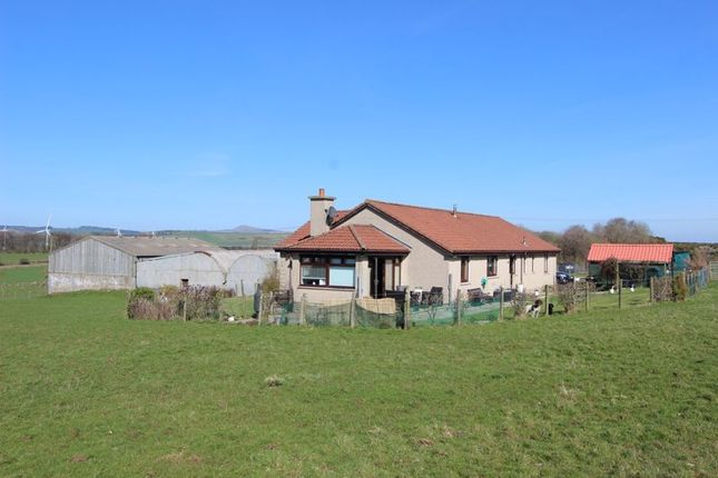 Thumbnail Country house for sale in 33.67 Acre Craigs Farm, Cardenden, Fife