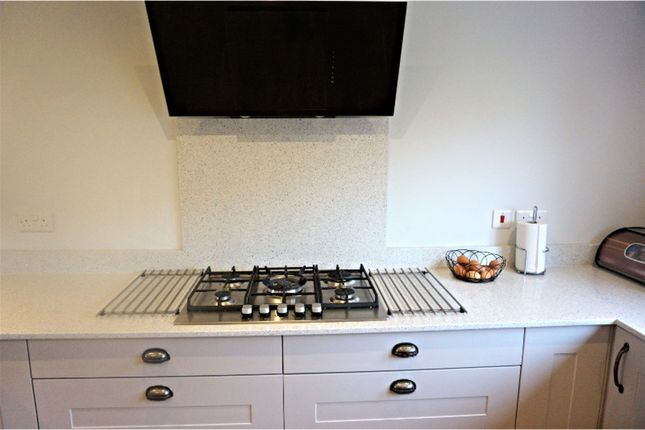 Kitchen of Soldon Close, Padstow PL28