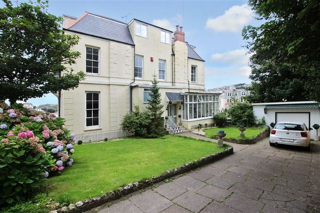 Thumbnail Property for sale in Torrs Park, Ilfracombe