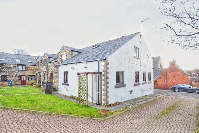 Thumbnail Cottage for sale in Green Road, Dodworth, Barnsley