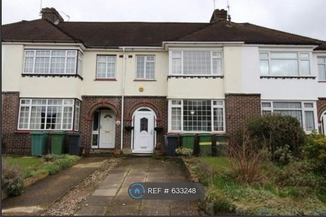Thumbnail Terraced house to rent in Woodville Road, Maidstone