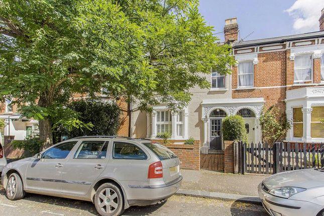 Thumbnail Terraced house for sale in Tivoli Road, London