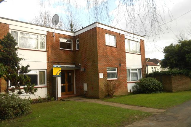 Thumbnail Property to rent in Grosvenor Court, Grosvenor Road, Southampton