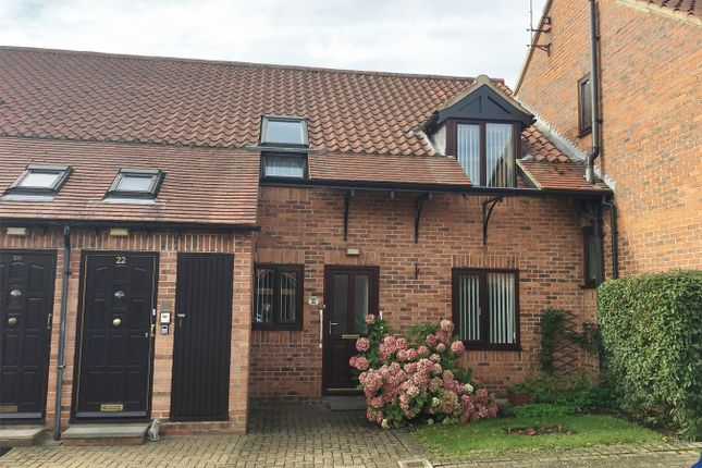 Thumbnail Property for sale in Chancery Court, Front Street, Acomb, York