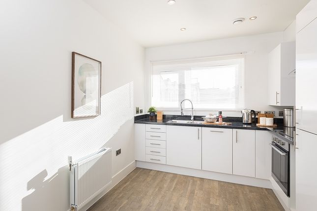 1 bedroom flat for sale in Calla Court, Tranquil Lane, Harrow