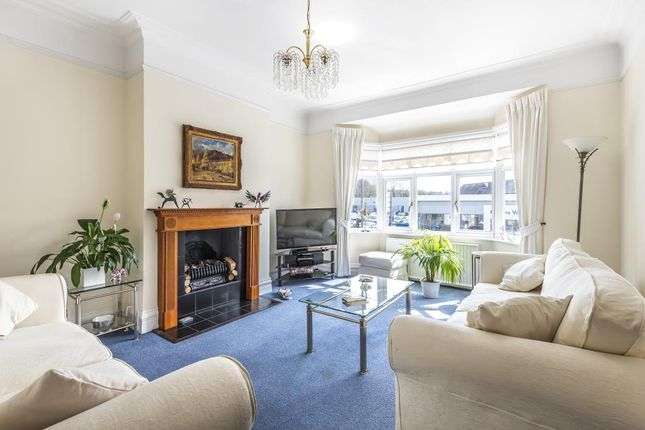 Living Area of London Road, Camberley GU15