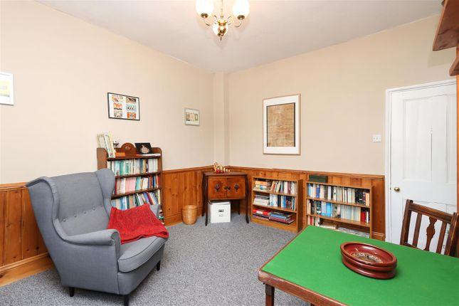 Sitting Room2 of Owl Cottage, Starkholmes Road, Starkholmes, Matlock DE4