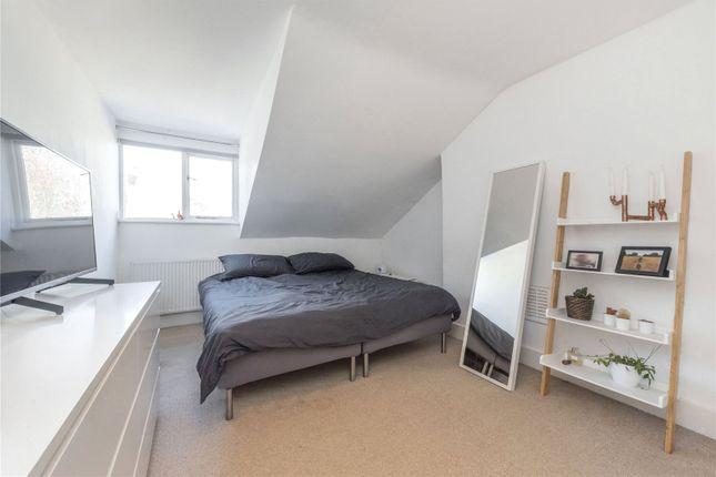 Bedroom of Queens Road, Richmond, Surrey TW10