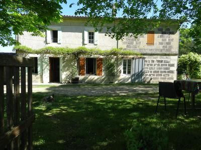 2 bed property for sale in Gours, Gironde, France