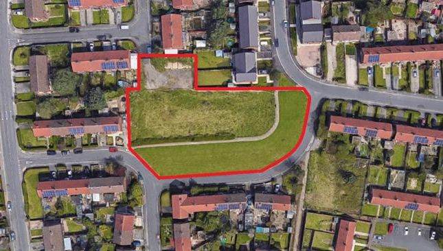 Thumbnail Commercial property for sale in 1-15 Owlwood Close, Manchester, Greater Manchester