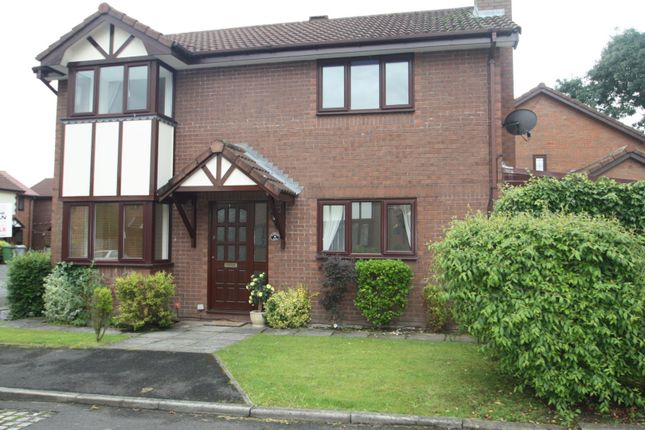 Thumbnail Detached house to rent in 13 The Orchards, Mere Lane, Pickmere, Knutsford, Cheshire