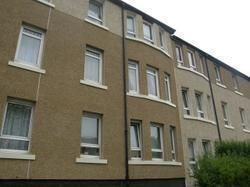 Thumbnail Flat to rent in Ashgill Road, Glasgow