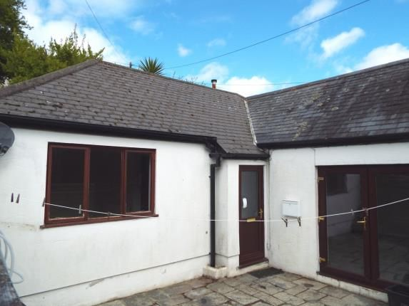 1 bed flat for sale in Falmouth, Cornwall, . TR11
