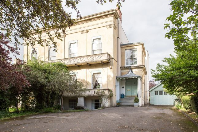 Thumbnail Property for sale in Queens Road, Cheltenham, Gloucestershire