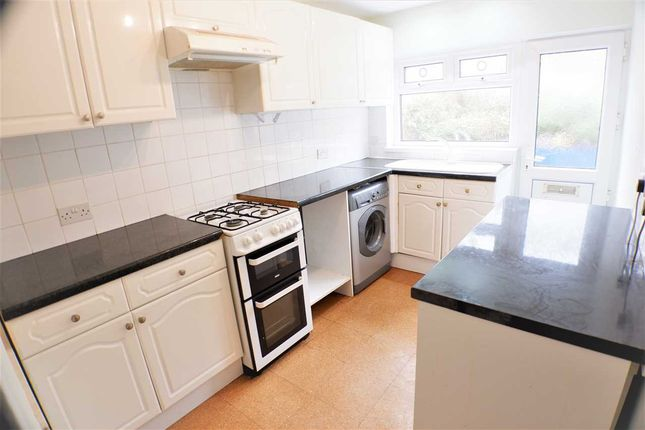 Kitchen of Gelligaled Road, Ystrad, Pentre CF41
