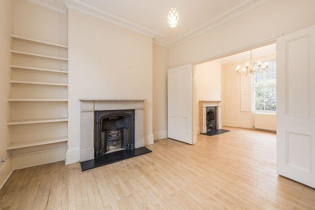 Thumbnail Flat to rent in Burgh Street, London