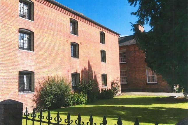 Thumbnail Flat for sale in The Old Creamery, Four Crosses, Llanymynech