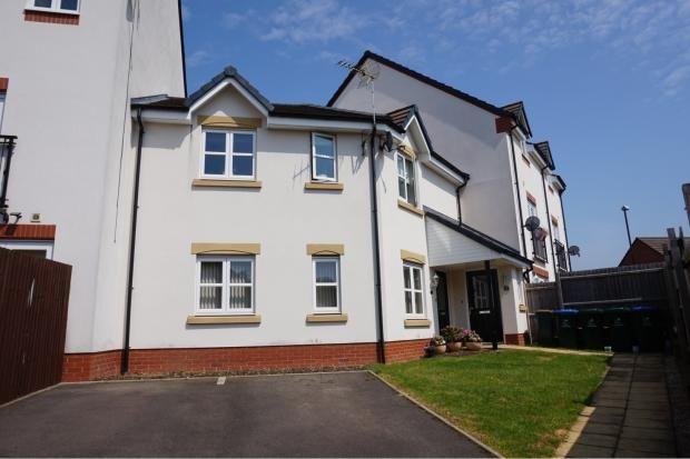Thumbnail Maisonette to rent in Grenadier Drive, New Stoke Village, Coventry