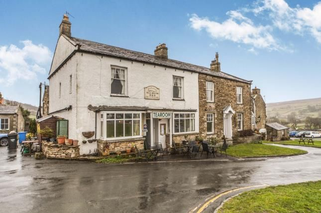 Thumbnail Semi-detached house for sale in Reeth, Richmond, North Yorkshire, Reeth