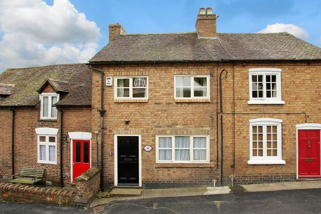 Thumbnail Terraced house for sale in Wesley Road, Ironbridge, Telford, Shropshire.