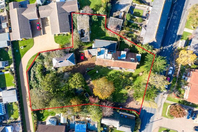 Thumbnail Land for sale in The Street, Rustington, Littlehampton, West Sussex