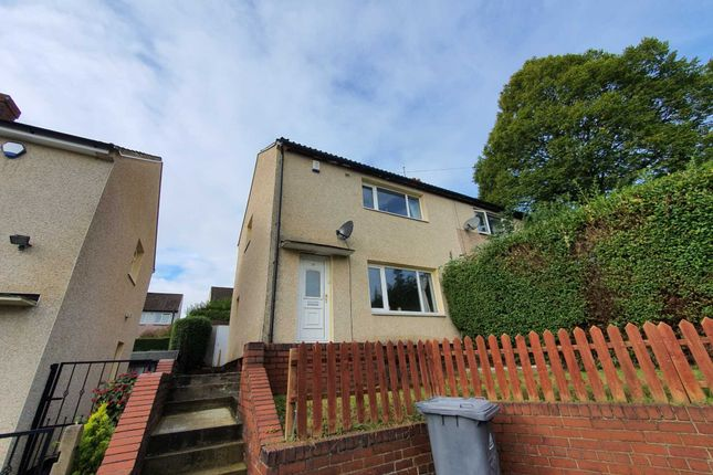 Thumbnail Semi-detached house to rent in Mountain Crescent, Dewsbury