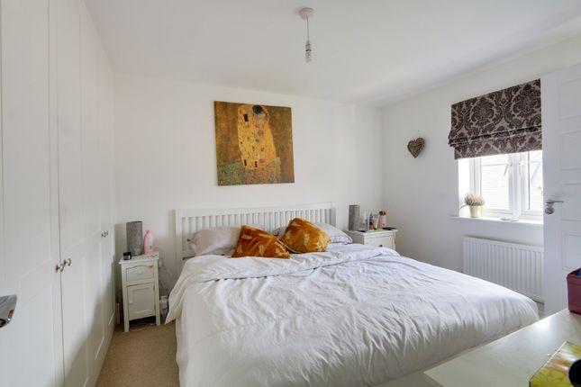 Master Bedroom of Baron Way, Newton Abbot TQ12