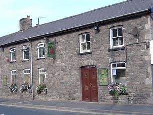 Thumbnail Pub/bar for sale in Red Lion Inn, Brecon