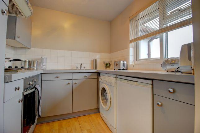 Kitchen of Wentworth Drive, Christchurch BH23