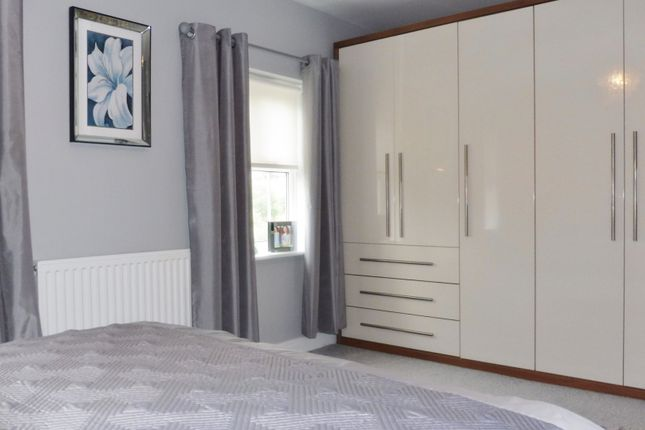 Master Bedroom of Cortworth Place, Elsecar S74