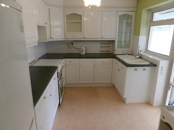 Kitchen of Longmynd Drive, Fareham PO14