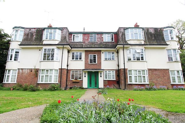 Thumbnail Flat for sale in Seymour Court, Whitehall Road, Waltham Forest, London