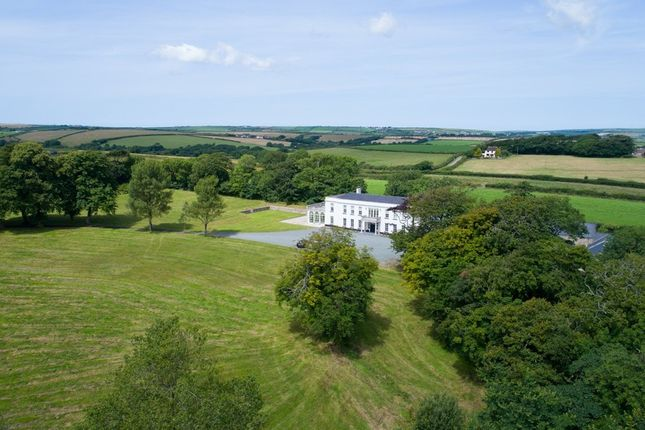 Thumbnail Country house for sale in Portfield Gate, Haverfordwest, Pembrokeshire