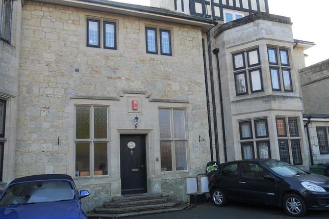 Thumbnail Flat for sale in Westhill Road, Shanklin, Isle Of Wight.