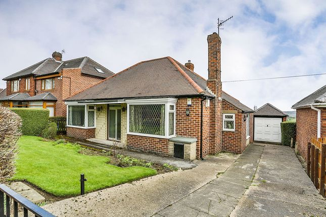 Thumbnail Bungalow for sale in Halifax Road, Grenoside, Sheffield