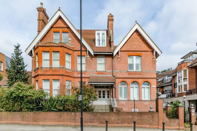 1 bed flat for sale in Finchley Road, Hampstead