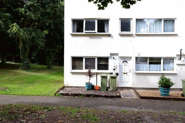 1 bed end terrace house for sale in Colne, Tinkers Bridge, Milton Keynes