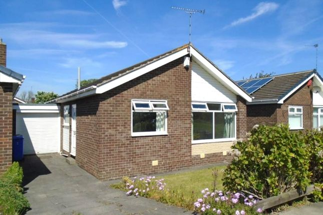 Thumbnail Bungalow to rent in Whithorn Court, Blyth