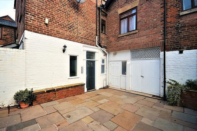 2 bed flat to rent in Silk Mill Street, Knutsford WA16