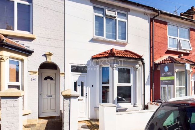 Thumbnail Property for sale in St. Georges Road, Gillingham