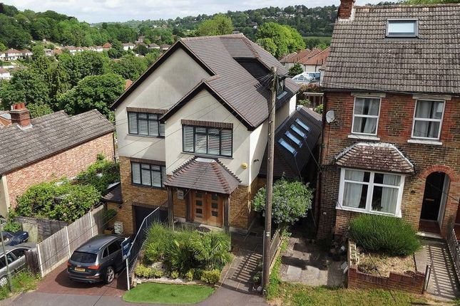 Thumbnail Detached house for sale in Highfield Road, Caterham