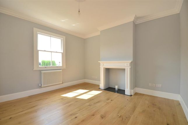Thumbnail Link-detached house for sale in Somerset Road, Meadvale, Surrey