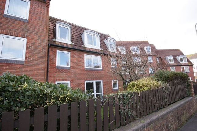 Thumbnail Property for sale in Hometide House, Lee-On-The-Solent