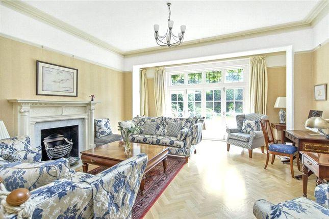 Picture No. 04 of Ridgway Gardens, Wimbledon Village SW19