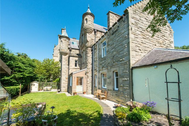 Thumbnail Flat to rent in Ettrick Dene, Ettrick Terrace, Selkirk, Scottish Borders