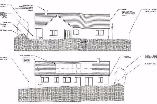 Land for sale in Woodland Crescent, Milford Haven SA73