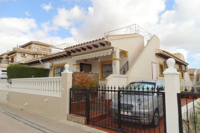 Bungalow for sale in Cabo Roig, Valencia, Spain